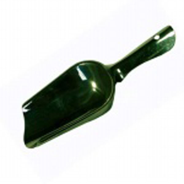 Ice Scoop Stainless Steel