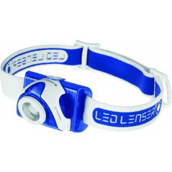 SEO 7R Headlamp Series - Led Lenser