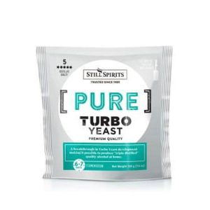 Pure Turbo Yeast - Still Spirits