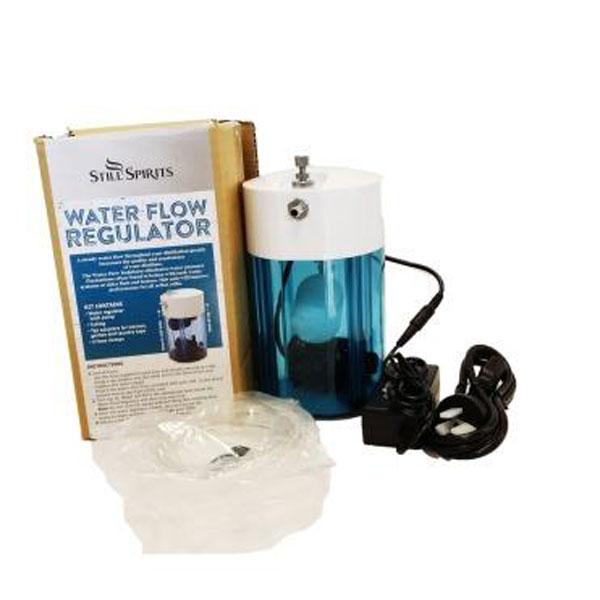 Water Flow Regulator (still spirits)